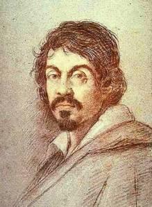 caravaggio-self-portrait